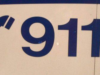 Telephone 911