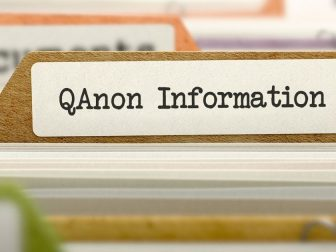 QAnon Information File
