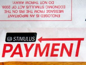 IRS Stimulus Payment