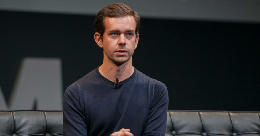 Jack Dorsey in an interview