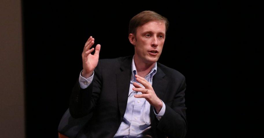 Hillary Clinton's Senior Policy Advisor Jake Sullivan