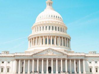 United States Capitol, Washington D.C., United States of America