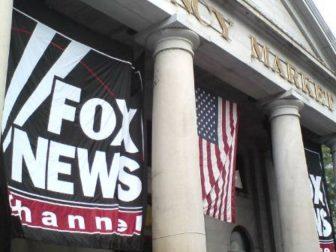 Fox News in Boston