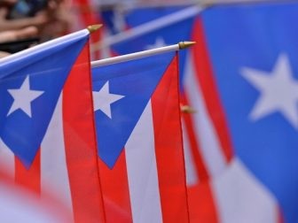 This festivity happens every year in New York City: Puerto Rican Day Parade