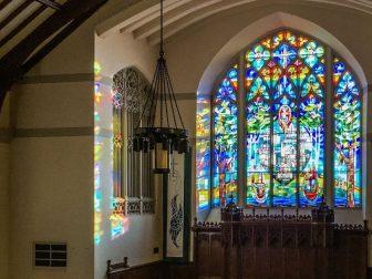 Pilgrim Congregational Church, Duluth