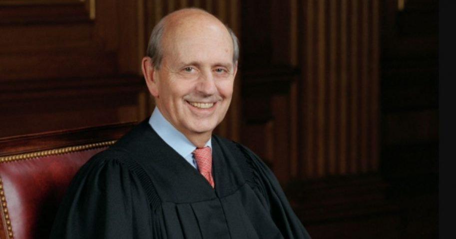 Many major publications ran Op-Eds recently calling for Justice Stephen Breyer to retire from the U.S. Supreme Court to avoid a scenario like that seen with the death of Justice Ruth Bader Ginsburg last fall.