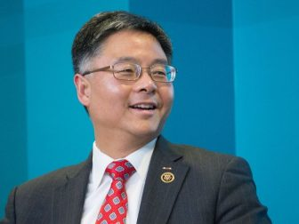 Rep. Ted W. Lieu (D-Calif.), Member, House Committees on the Judiciary and Foreign Affairs