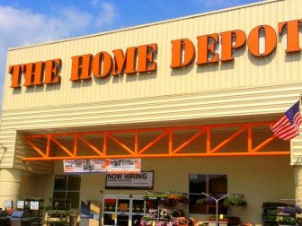 Home Depot, Newington, CT 6/2014. Pics by Mike Mozart of TheToyChannel and JeepersMedia on YouTube.