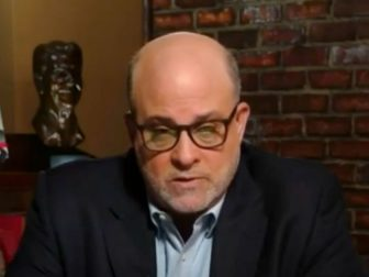 Fox News host Mark Levin argued on his Sunday program 'Life, Liberty and Levin,' that the real problem President Joe Biden has is telling the truth.