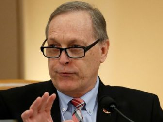Republican Freedom Caucus Chairman Rep. Andy Biggs of Arizona is raising the red flag about the dangerous national security implications of the new spending being sought by the Biden administration.