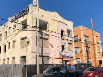 Apartment Buildings Little Havana