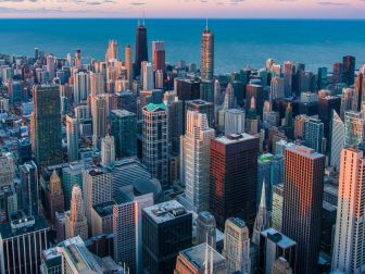 City of Chicago