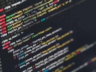 WordPress Responsive theme source code