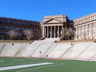 El Paso High School (El Paso, Texas)