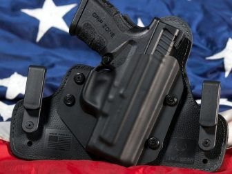 Gun Usa Second Amendment Edited 2020