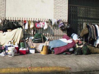Los Angeles Street Community (1999)