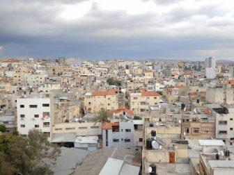 City of Qalqilya