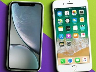 The Difference Between iPhone XR and iPhone 7 Plus