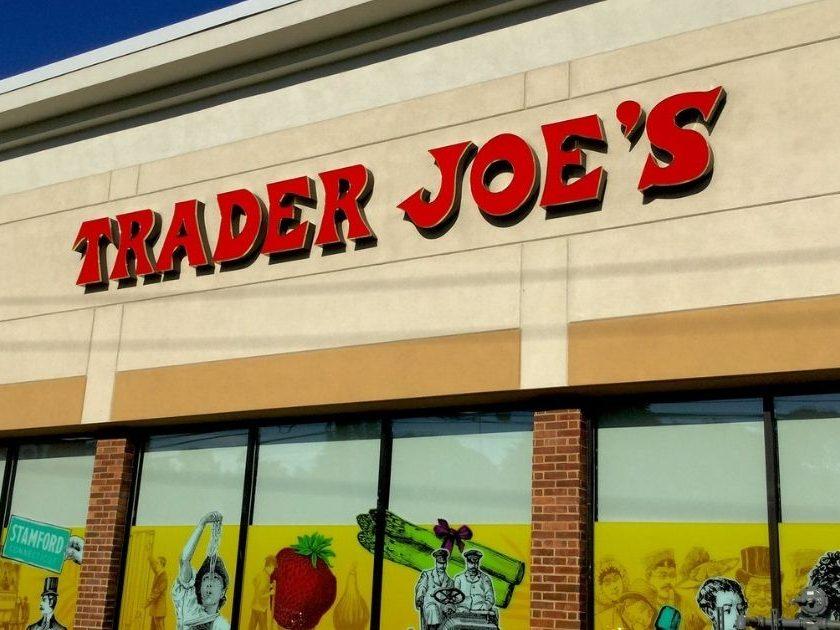 Trader Joe's, Stamford, CT