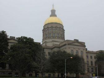 Georgia State Capitol 2, Atlanta, Georgia