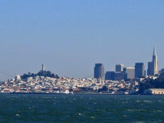 San Francisco Pan