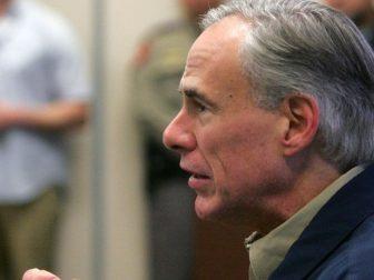 Secretary Kelly In Texas: Pool Photos