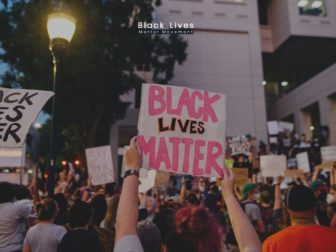 A recent Gallup poll found that Americans believe race relations have declined significantly in recent years, some believe due to the presence of the Black Lives Matter organization.