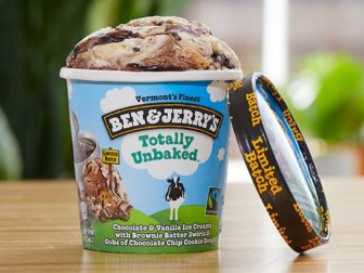 Republican Sen. James Lankford of Oklahoma called on his state to immediately block sale of Ben & Jerry's ice cream.