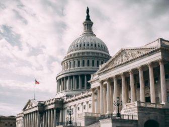 Capitol, Washington D.C.