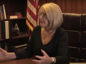 Arizona Senate President Karen Fann conducts an interview with The Western Journal regarding the state's audit of the 2020 general election.