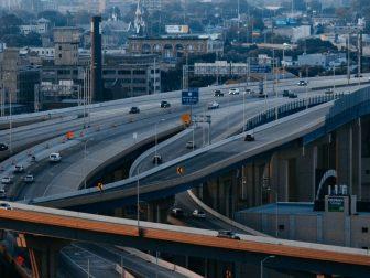 Milwaukee highways