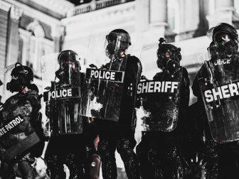 Iowa Protest @ Iowa State Capitol - Des Moines, Iowa