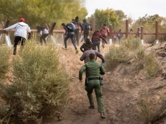 On Monday, February 25, 2019, a group of illegal aliens were apprehended by Yuma Sector Border Patrol agents near Yuma, AZ. The Yuma Sector continues to see a large number of Central Americans per day crossing illegally and surrendering to agents.