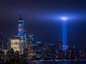 9/11 in 2018